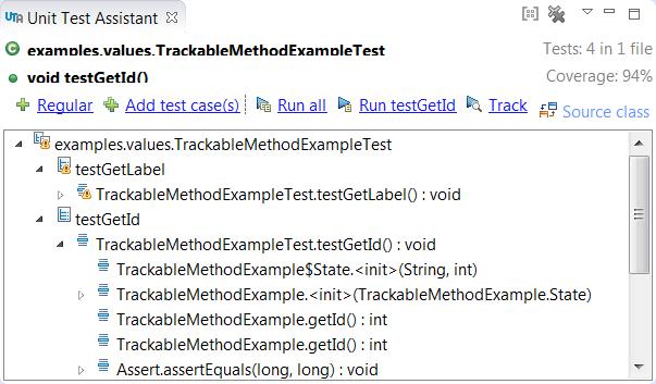 Executing Unit Tests with Unit Test Assistant - Parasoft