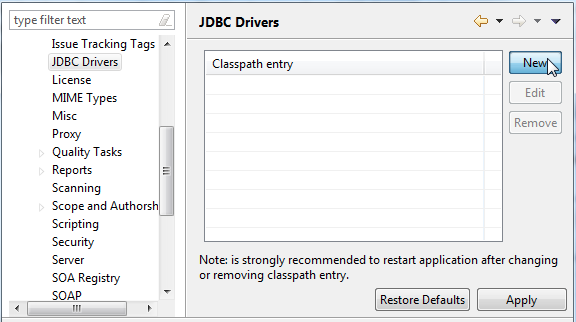 Testing Services Over JMS - SOAtest and Virtualize 9 10 3 with CTP