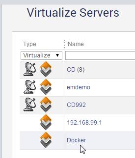 Virtualize Docker Files 1 0 - SOAtest and Virtualize 9 10 3