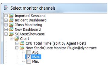 Using Monitors - SOAtest and Virtualize 9 10 3 - Parasoft Documentation