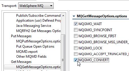 IBM WebSphere MQ - SOAtest 9 10 3 - Parasoft Documentation