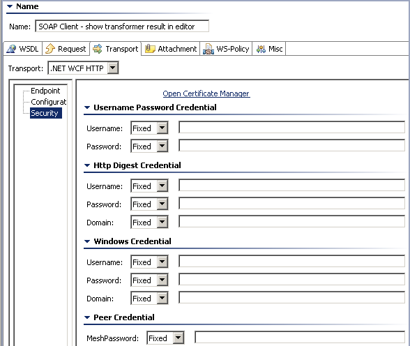 NET WCF HTTP - SOAtest and Virtualize 9 10 4 with CTP 3 1 1