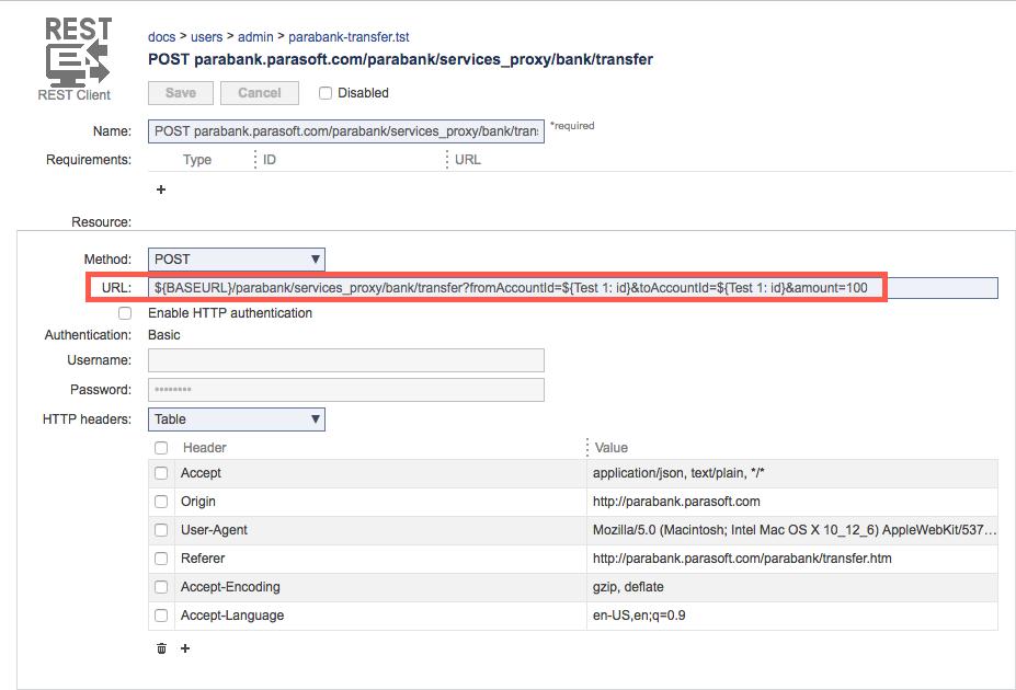 SOAtest Smart API Test Generator Tutorial - SOAtest 9 10 6