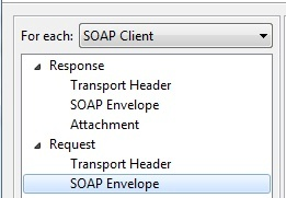 Adding Test Outputs - SOAtest and Virtualize 9 10 7 - Parasoft