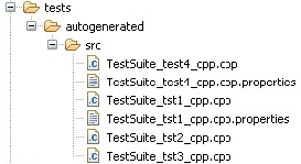 Using Data From Data Sources to Parameterize Test Cases